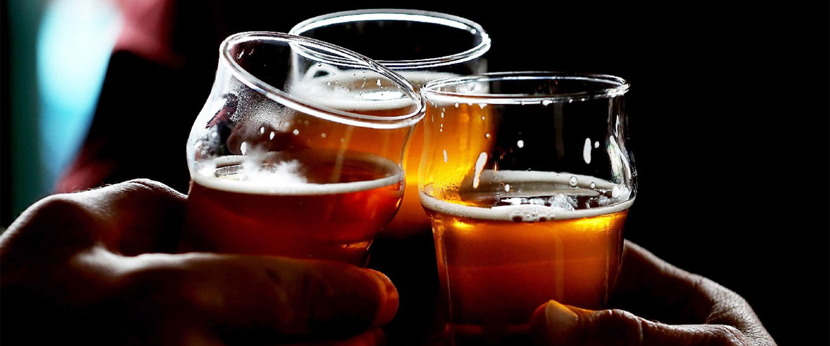 Craft Beer Drinkers: Learn How to Get Involved